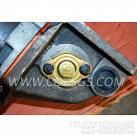 3053393机油冷却器,用于康明斯NTA855-P400动力机油冷却器组,更多【应急水泵机组】配件报价