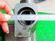 3056548前出水管,用于康明斯NTA855-G4发动机出水管组,更多【动力电】配件报价