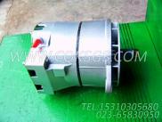 3078115交流发电机,用于康明斯NTA855-L400发动机充电发电机组,更多【车用】配件报价