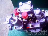 3165797燃油泵,用于康明斯NT855-C280柴油机燃油泵总成组,更多【兰州矿机油田洗井车】配件报价