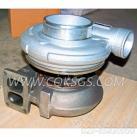 【涡轮增压器】康明斯CUMMINS柴油机的3523850 涡轮增压器