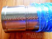 3080760气缸套,用于康明斯M11-C350H柴油机气缸体组,更多【吊管机】配件报价