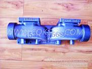 3080980排气管,用于康明斯KTA19-P540主机排气歧管和增压器安装组,更多【应急水泵机组】配件报价