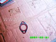 157551法兰衬垫,用于康明斯NTA855-G2柴油发动机机油吸油管组,更多【发电用】配件报价