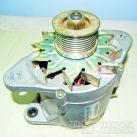 【引擎6CTA8.3-GM175的发电机组】 康明斯发电机报价,参数及图片
