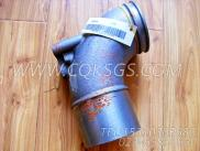 【引擎6CT8.3-GM129的增压器排气连接件组】 康明斯排气导管报价,参数及图片