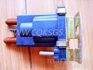 【柴油机6CTAA8.3-G的电子起动附件组】 康明斯电磁开关报价,参数及图片