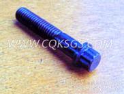 172640十二角螺栓,用于康明斯NG4动力进气管组,更多【柴油发电】配件报价