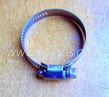 43828B软管夹箍,用于康明斯KTA38-G2-660KW柴油机风扇水箱组,更多【发电用】配件报价