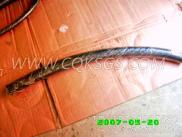 AS16020NF回油软管,用于康明斯KTA19-C525发动机手孔盖组,更多【固井水泥车】配件报价