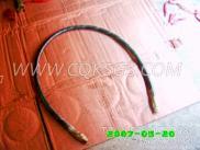 AS4037SS软管,用于康明斯KTA19-P430柴油发动机燃油管路组,更多【应急水泵机组】配件报价