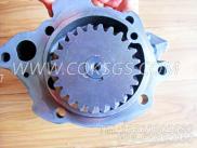 3821579机油泵,用于康明斯NT855-C280动力机油泵组,更多【混应土拖泵】配件报价