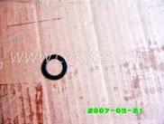 205059平垫圈,用于康明斯KTA38-C1050柴油发动机基础件组,更多【高空作业车】配件报价