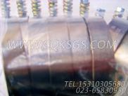3926704抱箍,用于康明斯M11-C350柴油发动机进气管组,更多【装载机】配件报价