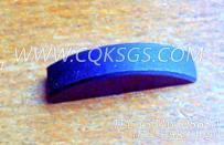 206904半圆键,用于康明斯KTTA19-G2发动机基础件(船检)组,更多【发电用】配件报价