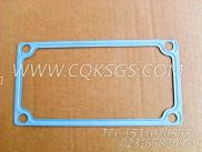 206277进气歧管衬垫,用于康明斯KT19-C450柴油机进气管安装组,更多【徐工拌合机】配件报价