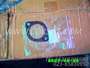 207515衬垫,用于康明斯KT38-G-550KW柴油发动机输水管组,更多【柴油发电】配件报价