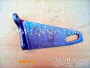 210966机油冷却器支架,用于康明斯NTA855-C360柴油机机油冷却器组,更多【特雷克斯矿用自卸车】配件报价