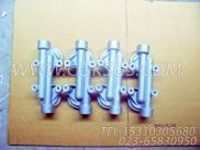 212013燃油滤清器座,用于康明斯M11-C175动力燃油滤组,更多【特种车】配件报价