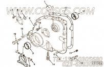 【前置引擎支持】康明斯CUMMINS柴油机的163739 前置引擎支持