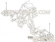 【前置引擎支持】康明斯CUMMINS柴油机的3915284 前置引擎支持