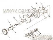 【轴承技术支持】康明斯CUMMINS柴油机的144318 轴承技术支持
