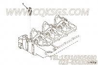 【C3971997】三线水温传感器 用在康明斯柴油机