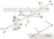 3070995导线,用于康明斯KTA38-M1动力发动机导线组,更多【船舶】配件报价