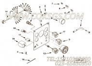 【温度测量仪】康明斯CUMMINS柴油机的3071366 温度测量仪