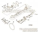 【Belt, V】康明斯CUMMINS柴油机的202340 Belt, V