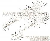 【槽针】康明斯CUMMINS柴油机的3002214 槽针