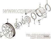 【轴承垫圈】康明斯CUMMINS柴油机的3276825 轴承垫圈