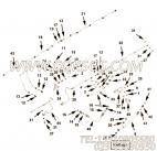 【燃油歧管】康明斯CUMMINS柴油机的4924663 燃油歧管