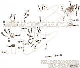 【柔性软管】康明斯CUMMINS柴油机的2891959 柔性软管