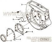 【圈养的洗衣机第螺丝】康明斯CUMMINS柴油机的3048353 圈养的洗衣机第螺丝