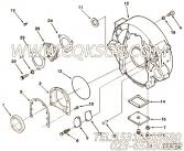 【矩形密封圈】康明斯CUMMINS柴油机的3275255 矩形密封圈