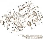 【管适配器】康明斯CUMMINS柴油机的3892052 管适配器
