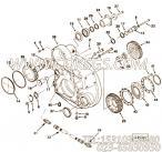 【棍子轴承】康明斯CUMMINS柴油机的3892357 棍子轴承