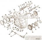 【棍子轴承】康明斯CUMMINS柴油机的3862522 棍子轴承