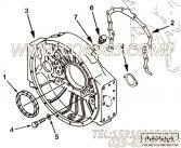 【螺塞】康明斯CUMMINS柴油机的3089239 螺塞