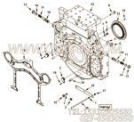 【针木钉】康明斯CUMMINS柴油机的3089327 针木钉