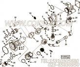 【引擎B235 20的燃油泵连接件组】 康明斯矩形密封圈报价,参数及图片