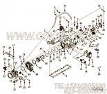 【Ø形密封圈】康明斯CUMMINS柴油机的3976949 Ø形密封圈