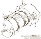 【插座模块】康明斯CUMMINS柴油机的4965306 插座模块