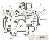 【燃油泵总成】康明斯CUMMINS柴油机的3060190 燃油泵总成