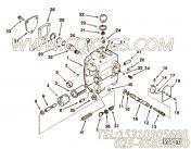 【Ball, Plug AFC】康明斯CUMMINS柴油机的214139 Ball, Plug AFC