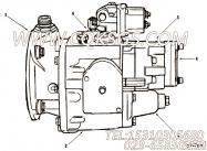 【燃油泵】康明斯CUMMINS柴油机的3060729 燃油泵