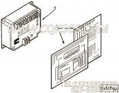 【调速器控制】康明斯CUMMINS柴油机的3044765 调速器控制