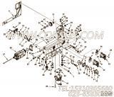 【六角法兰六角螺钉】康明斯CUMMINS柴油机的4088450 六角法兰六角螺钉