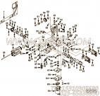 【燃油泵】康明斯CUMMINS柴油机的4935092 燃油泵